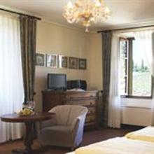 Villa Dievole in Rosennano
