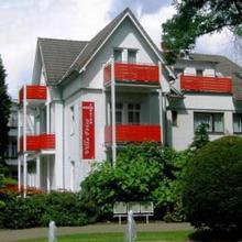 Villa Feise in Torfhaus