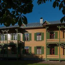 Villa FloraViola in Listerby