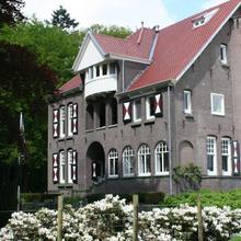 Villa Rozenhof in Bussloo