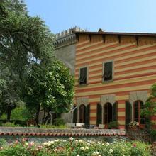 Villa San Simone in Piteccio