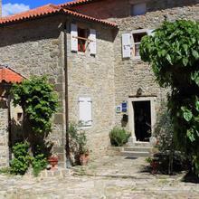 Villa San Vito in Materada