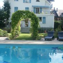 Villa Sanluca in Longirod
