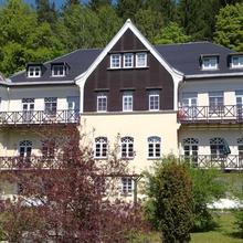 Villa Wilisch in Lengefeld
