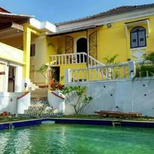 Villa with a private pool in Bandoli, Goa, by GuestHouser 67171 in Curchorem Cacora