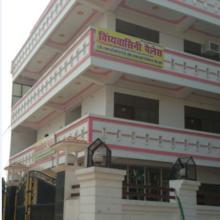 VINDHYAWASHNI PALACE in Bhadarsa