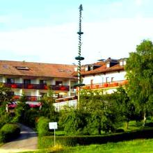 Vital & Wellnesshotel Schuerger in Tittling