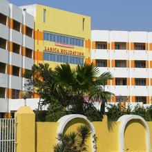 Larica Holiday Inn in Digha