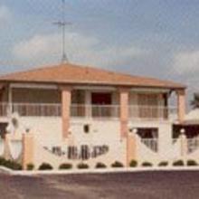 Waco Knights Inn in Robinson