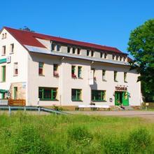 Waldgasthaus & Pension Teichhaus in Moldava