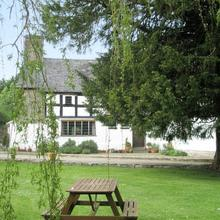 Walford Court in Craven Arms