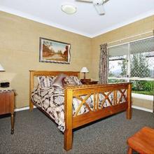 Wallaby Ridge Retreat in Boyland
