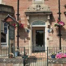 Whinpark Guesthouse in Inverness