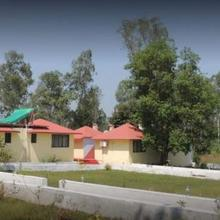 Windsor Tiger Resort in Kanha