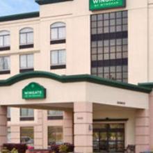 Wingate by Wyndham Atlanta-Duluth in Allendale