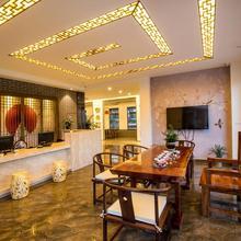 Wuyi Mountain Taste Homestay in Wuyigong