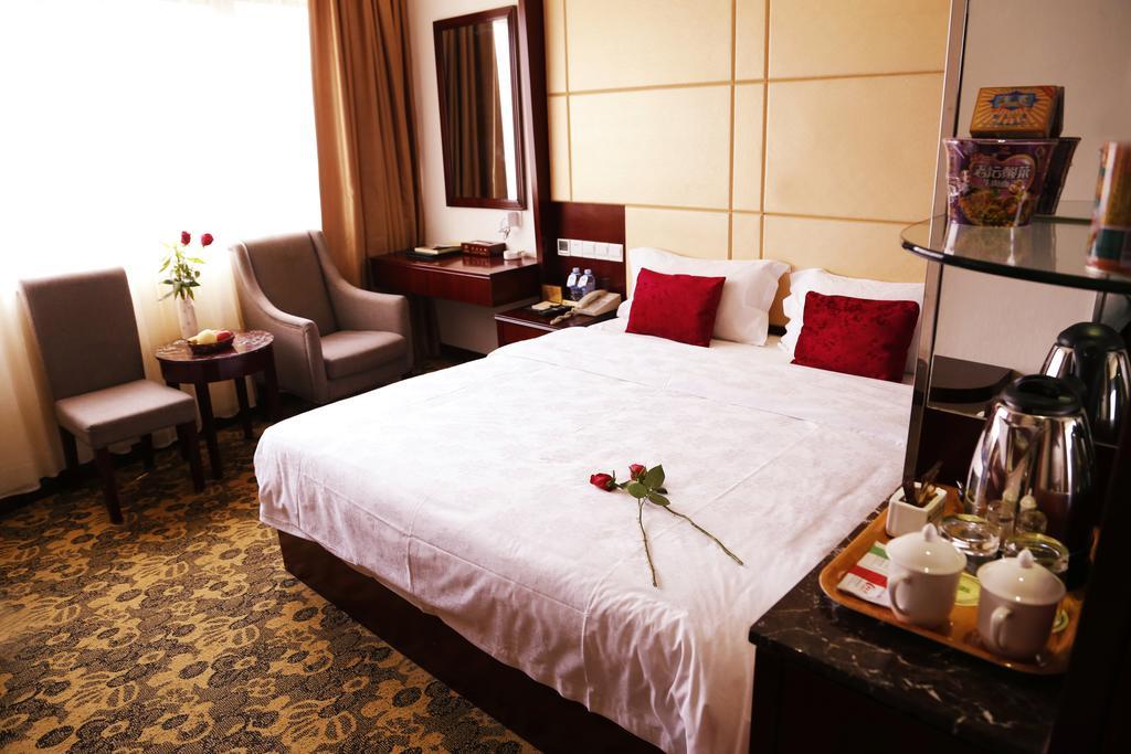 Xin Heng An Hotel in Zhuhai