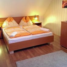 Yellow Apartment House in Dorgicse
