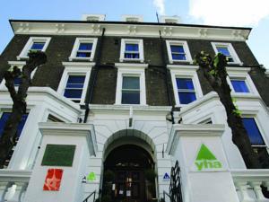 YHA London Earl's Court in London