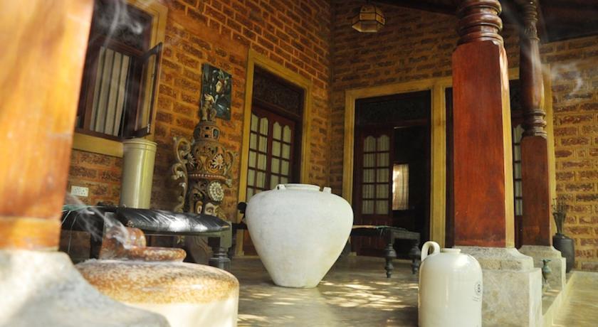 Ypsylon Tourist Resort in Gonagala