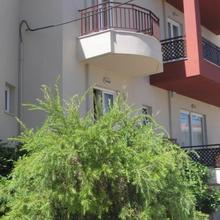 Zannis Hotel Apartments in Asterion