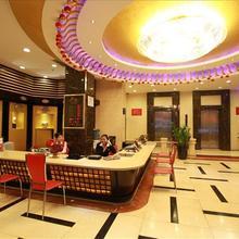 Zhuhai Jin Yu Hotel in Zhuhai