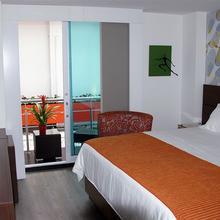 ZiOne Luxury Hotel in La Florida