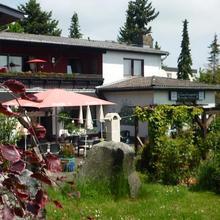 Zum Rosengarten in Bischoffen