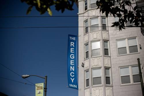 The Regency Inn San Francisco