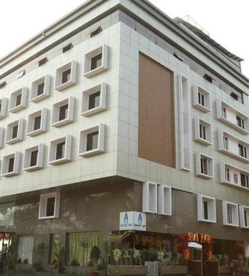Akash Inn