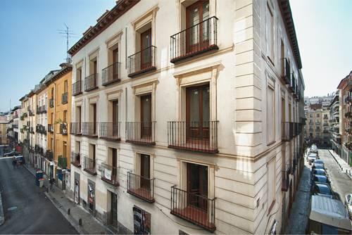 Apartamentos Chueca