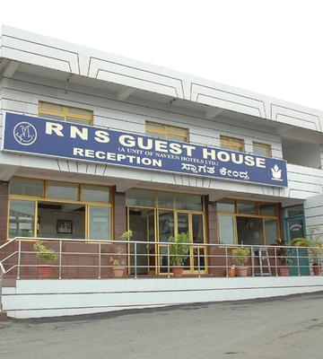 RNS Guest House