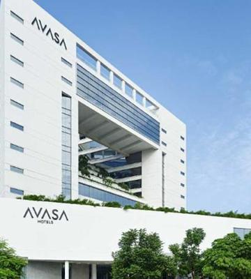 Avasa Hotel