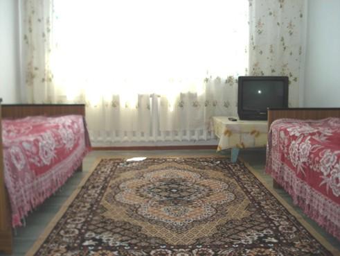 Backpackers Hostel Free & Easy in Bishkek
