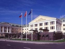 Baltic Star Hotel