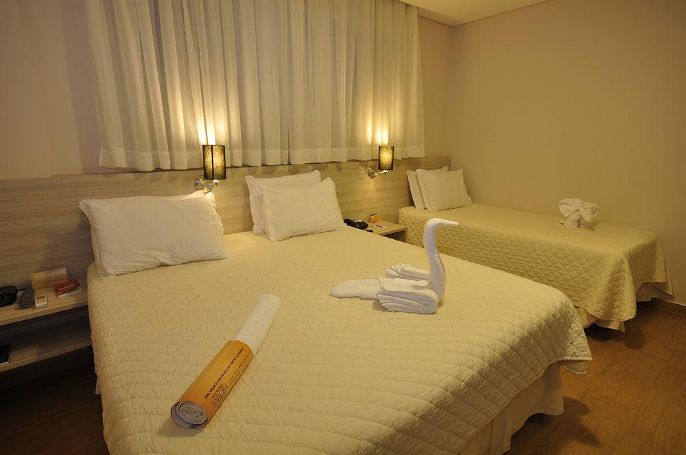Best Western Hotel Tarobá Express