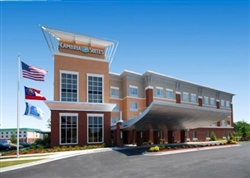 Cambria Suites Savannah Airport