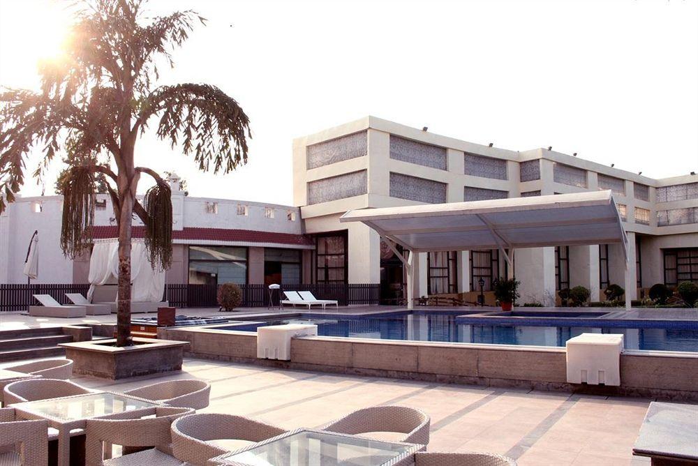 Hotel Clark Green