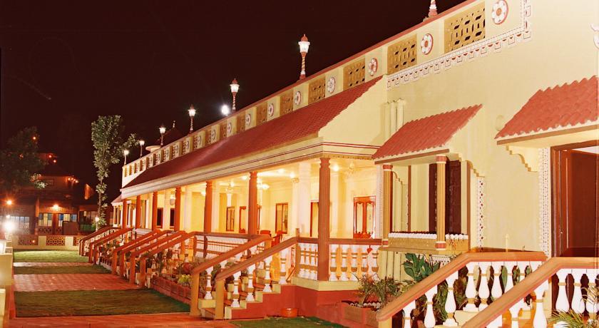 Dhola-Ri Dhani Resort