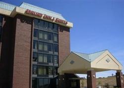 Drury Inn & Suites Near The Tech Center Denver