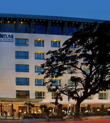 Fortune Park Vallabha Hotel