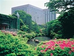 Four Seasons Hotel Tokyo at Chinzan-so