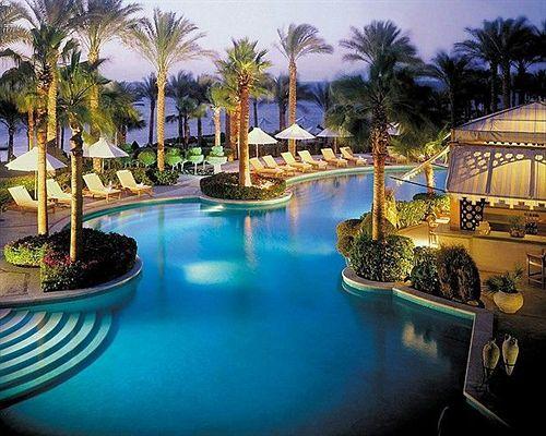 Four Seasons Sharm EL Sheikh