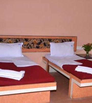 Hotel Mayura Vijayanagara TB Dam - KSTDC