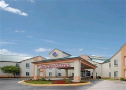 Hawthorn Suites by Wyndham Kansas City Airport
