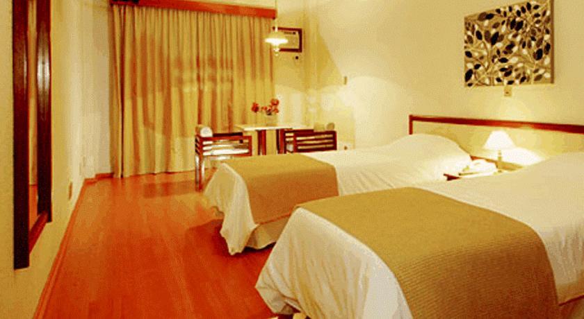 Hotel Opala Avenida