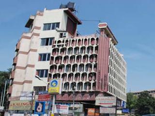 Hotel Sreenidhi Nivas