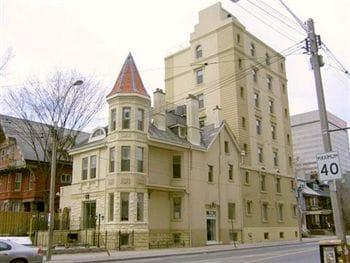 Hotels On Sherbourne Street Toronto