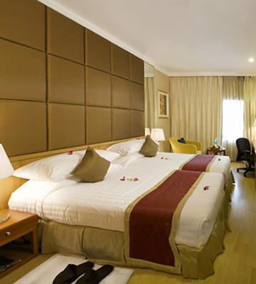 Ellaa Hotel