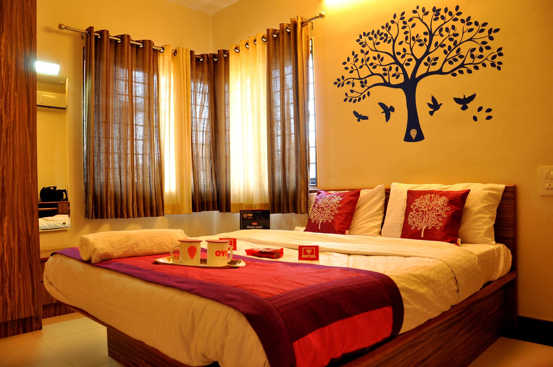 OYO Apartments Near Manipal University